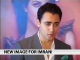 Imran Khan To Undergo Image Makeover