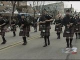 Rockford St. Patrick&#039 S Day Parade