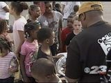 Rockford CeaseFire Holds Community BBQ