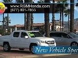 Rancho Santa Margarita Honda Experience Irvine, CA