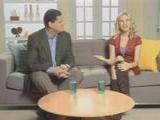 Reggie Fils-Aime Shows DSi XL On Nintendo Week
