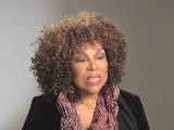 Roberta Flack - Behind The Scenes With Robert Flack
