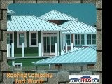 Roofing Company Fort Worth