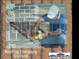 Roofing Company Garland