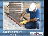 Roofing Company Irving