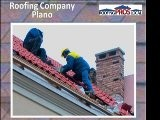 Roofing Company Plano