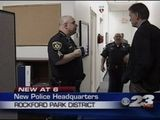 Rockford Park District Police