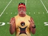 Romeo Miller Challenges Hulk Hogan Decide On Peyton Manning