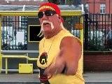 Re: @SwanDawg55 Here Is Your Random Slap From Hulk Hogan