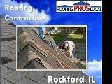 Roofing Contractors Rockford
