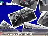 2006 Honda CR-V SE - Mistlin Honda, Modesto