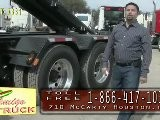 Roll Off Truck Sales Laredo Kennedy TX | Vacuum Trailers Service & Parts