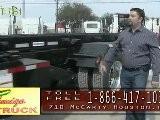 Roll Off Truck Rentals McKinney San Antonio TX | Amigo Vacuum Trailers &Truck Sales
