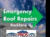 Rockford Emergency Roof Repair