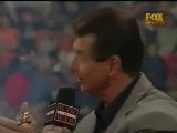Raw Is War 06-05-2000 - Triple H, Stephanie, Mr McMahon, Shane McMahon, The Rock, Kane & Undertaker Segment