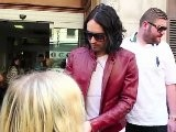 Russell Brand Leaves Katy Perry Rights To House