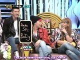 ROYALACES 120327 YG Family Special On SBS Strong Heart - Part 1 2 3