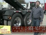 Roll Off Truck Sales Corpus Christi Rockport TX | Vacuum Trailers Service & Parts