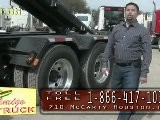 Roll Off Truck Sales Fort Worth Richardson TX | Vacuum Trailers Service & Parts