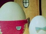 RiffTrax Shorts Courtesy: A Good Eggsample