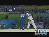 -52kg Maria Garcia DOM - Andressa Fernandes BRA