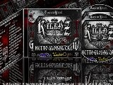 S.H.I.Z.O Toxico Prod. Killaz Ghetto Global Crew CD 1 And CD 2 Full Download Links New