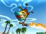 SpongeBobs Surf And Skate Roadtrip XBOX360 ISO Direct Download Game