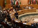 Syria Expelled From Arab League