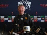 Sir Alex Ferguson Talks About Champions League Final 2010