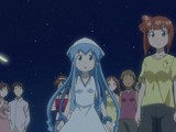 Squid Girl Season 2 - Episode 8 - Watch My Shell While I&#039 M Out?! Quitting Cold Squid?! Come Down With