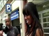 SNTV - Kelly Rowland Reveals Kinky Confession