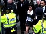 SNTV - Amy Winehouse' S ' Back To Black' Dress Brings Big Bucks