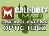 Snipers Nest W OpTic H3CZ Top 5 Sniper Plays Week 2 Modern Warfare 3 Gameplay Countdown