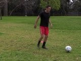 Solo Soccer Drills For Kids