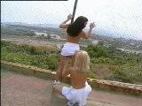 Sapphic Erotica - Jo & Ellla