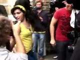 Amy Winehouse&#039 S Lioness Hits #1 In UK
