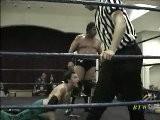 Shane Kody Aaron Solo Vs Larry Blackwell Mikey Jay 10 14 11