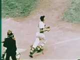 Swing Mechanics 2 Ted Williams Swing Slow Mo