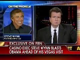 Steve Wynn &#039 Frightened To Death&#039 For Future Of U.S