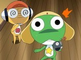 Sgt. Frog Green Dwarf: Back To Earth!