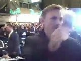 SNTV - Daniel Craig Attacks Politicians