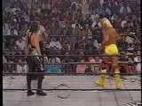 Sting Vs. Hulk Hogan