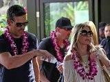 SNTV - LeAnn Rimes Sports Healthier Bikini Body In Hawaii