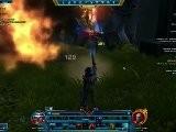 Star Wars: The Old Republic - Honor Or Glory - Hunting Jicoln Cadera