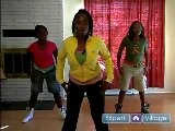 Stretches For Hip Hop Dancing