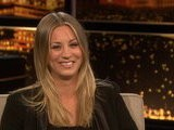 Chelsea Lately Kaley Cuoco