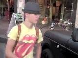 SNTV - Justin Bieber Talks Sex, Drugs, And Profanity