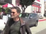 SNTV - Halle Berry And Olivier Martinez Engaged?