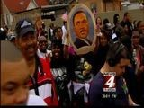San Antonians Honor Martin Luther King, Jr