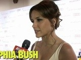 Sophia Bush On Obe Tree Hill Season Finale